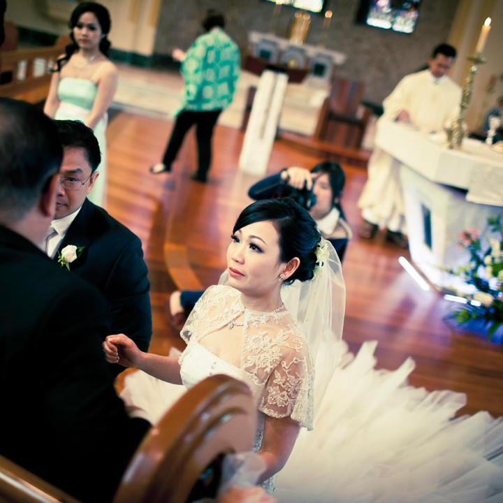 Sioe & Han Wedding