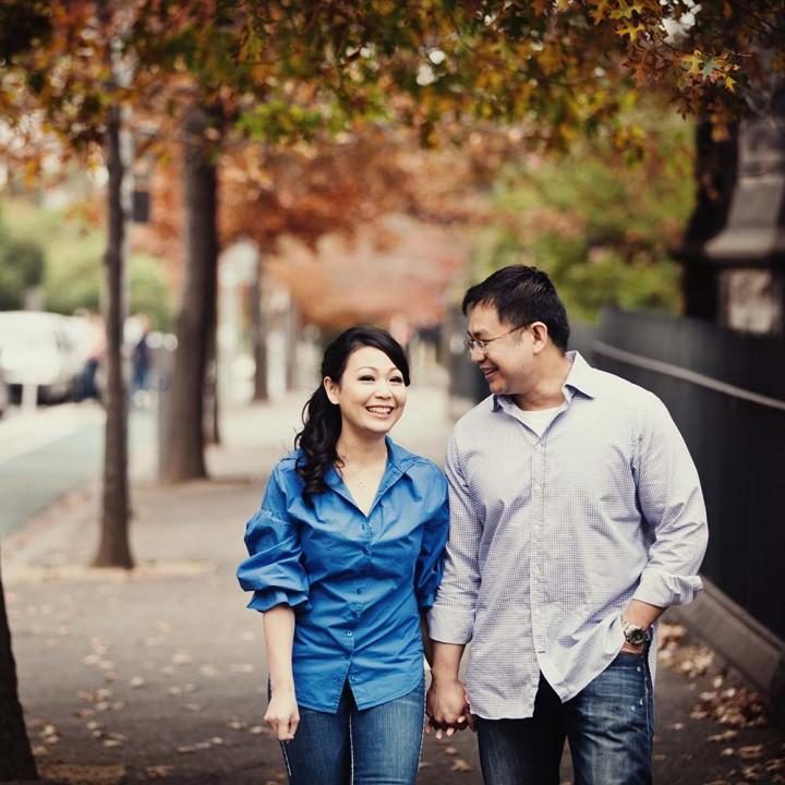 Han & Sioe Prewedding