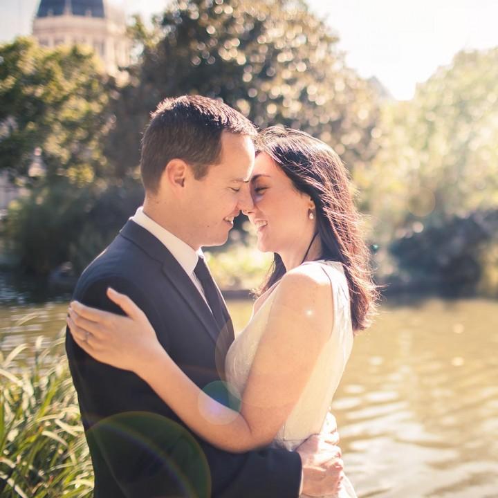 Michelle & Kingsley Prewedding