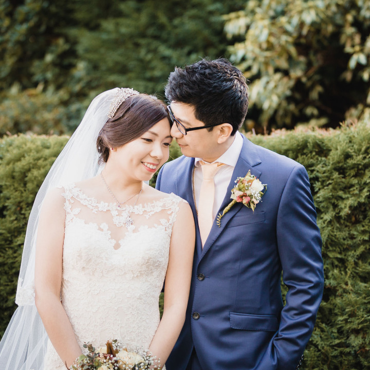 Wedding of KekSheng & Jacqueline