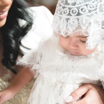 Sofia Baptism