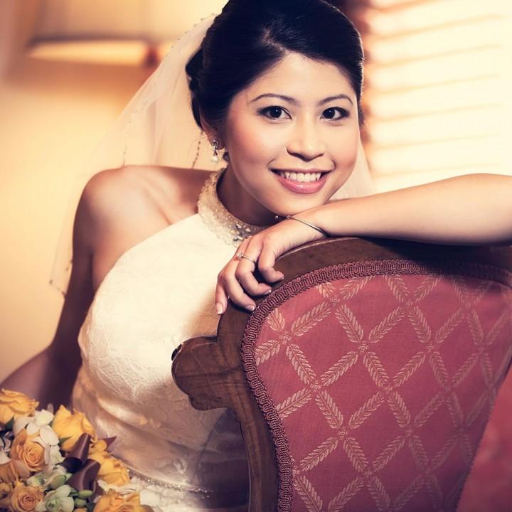 Emily & Mark Wedding