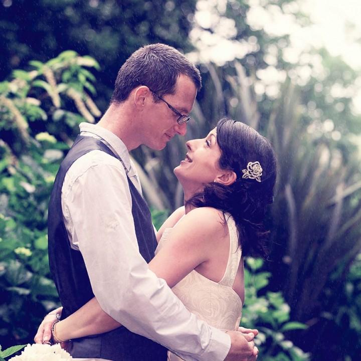 Michael & Bernadette Wedding