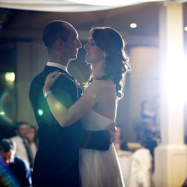 Maria & Rob Wedding