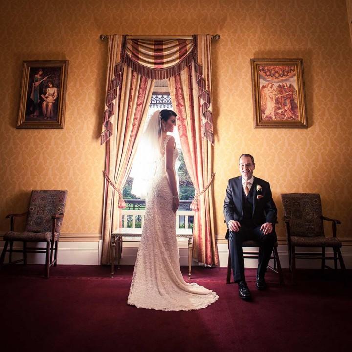 Michelle & Kingsley Wedding
