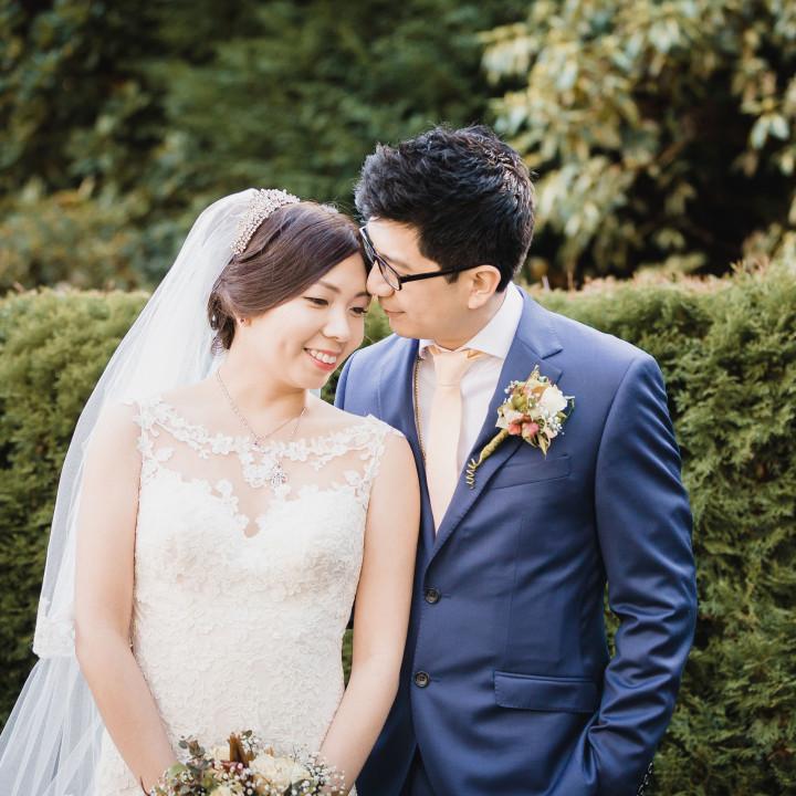 Wedding of KekSheng & Jacqueline
