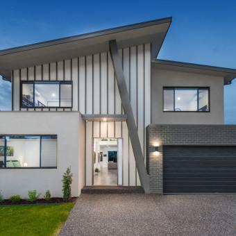 Dusk Real Estate